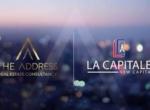 لاكبيتال العاصمة الادارية الجديدة