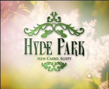 hydepark new cairo