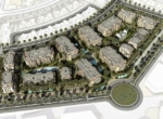 Hyde Park Egypt Master Plan