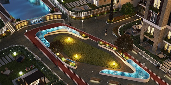 سوانيو العاصمة الادارية الجديدة