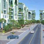لافيردي العاصمة الادارية الجديدة