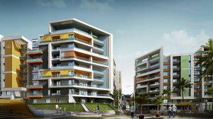 موقع مشروع الموندو العاصمة الادارية الجديدة